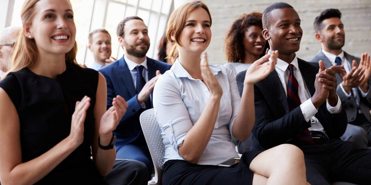 2016 Washington Diversity & Leadership Conference