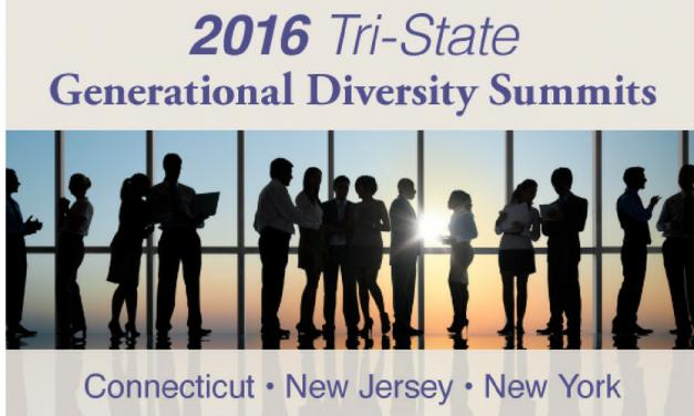 Generational Diversity Summits
