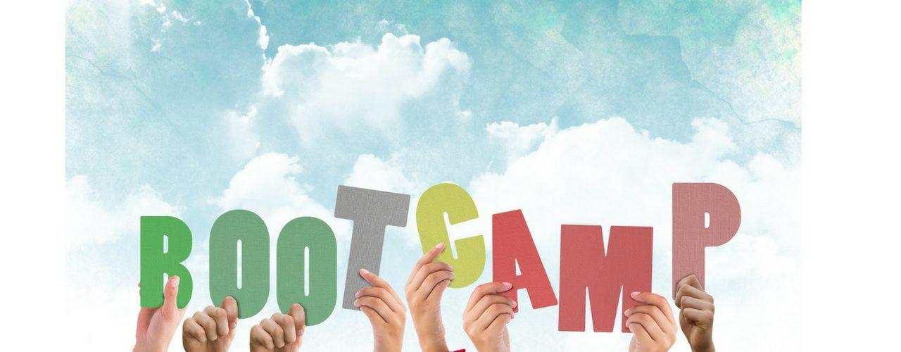 2016 Colorado Diversity Bootcamp