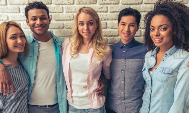 3rd Annual College Diversity Summit