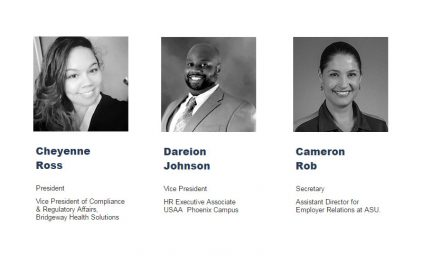 Arizona Diversity Council Announces New Leadership