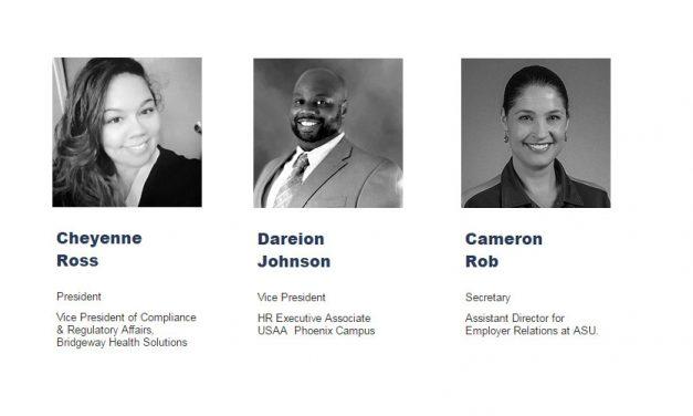 Arizona Diversity Council Announces New Leadership
