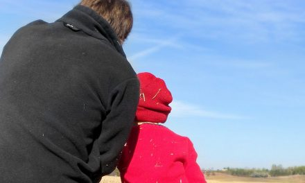 """Re-Framing the """"Have it All Question"""": Dads Speak Out"""