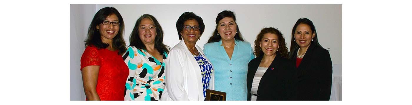 Inaugural Mexico City Women in Leadership Symposium