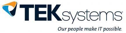 Tek Systems Banner