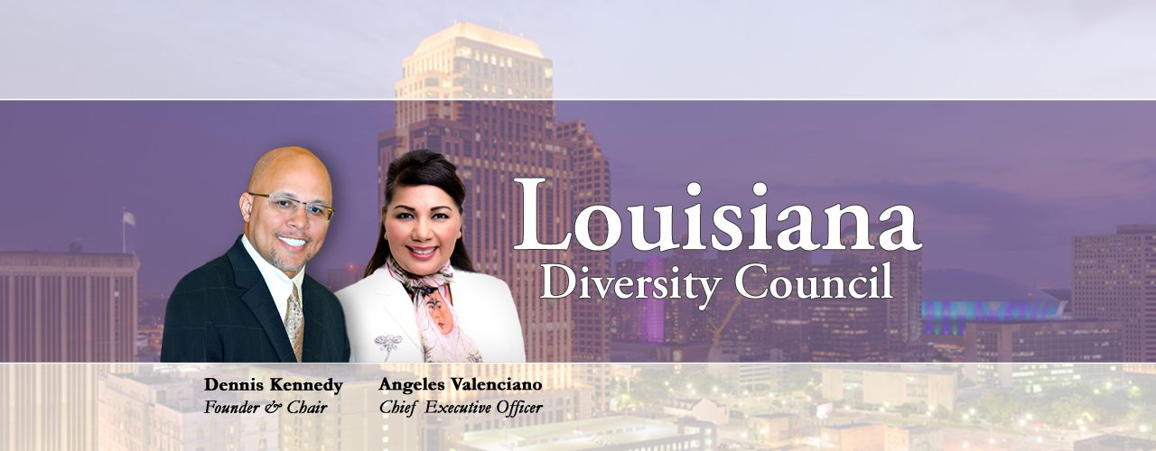 2017 Quarter 1 Review – Louisiana Diversity Council