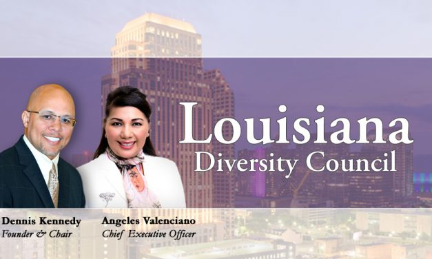 Quarter 3 Review  – Louisiana Diversity Council