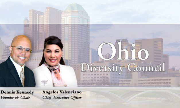 2017 Quarter 1 Review – Ohio Diversity Council