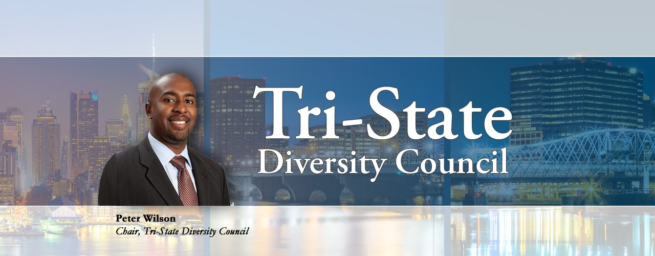 2017 Quarter 1 Review – Tri-State Diversity Council