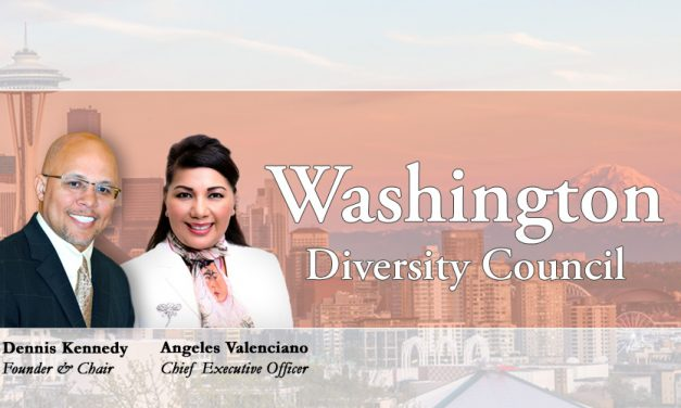 Quarter 4 Review – Washington Diversity Council