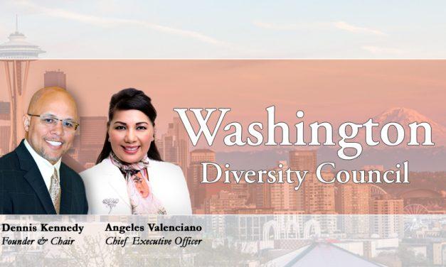 Quarter 3 Review – Washington Diversity Council