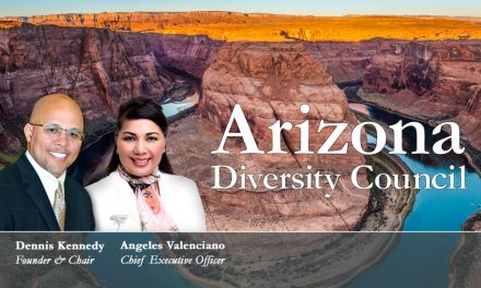 2018 Quarter 1 Review – Arizona Diversity Council