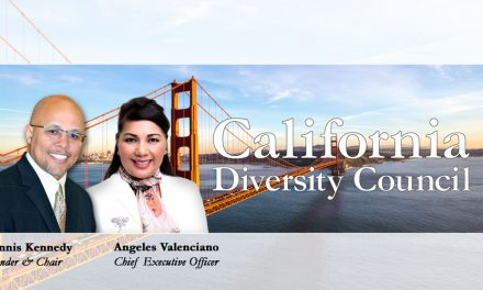 2018 Quarter 1 Review – California Diversity Council