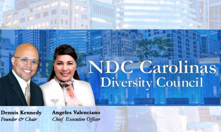 2017 Quarter 4 Review – NDC Carolinas Diversity Council