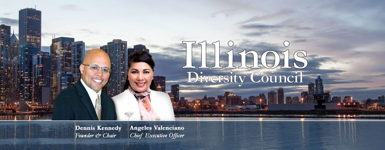 2018 Quarter 3 Review – Illinois Diversity Council