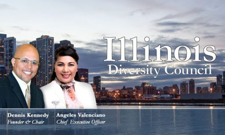 Quarter 3 Review – Illinois Diversity Council