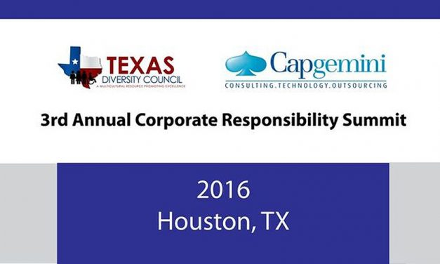 3rd Annual Corporate Responsibility Summit