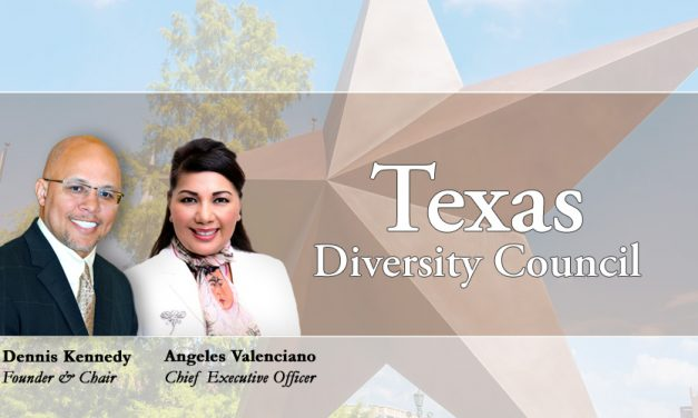 2018 QUARTER 4 REVIEW – TEXAS DIVERSITY COUNCIL