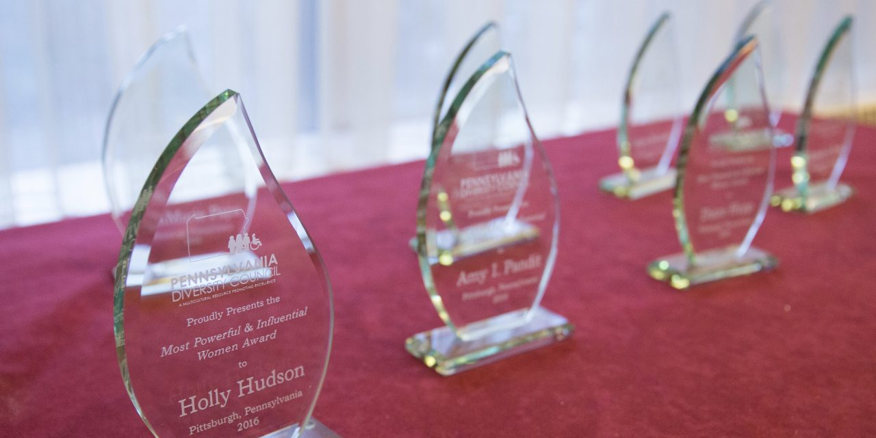 Executives Honored at 7<sup>th</sup> Annual Pittsburgh Leadership Conference