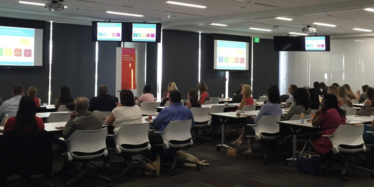 2016 Florida Diversity Best Practices Meetings Series