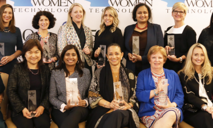 California Diversity Council Honors Top 50 Most Powerful Women in Technology