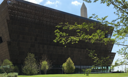 Durham Architect Key Player in New National Museum of African American History and Culture