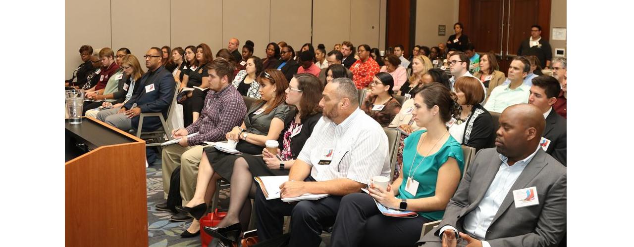 TXDC Celebrates 13th Annual Diversity & Leadership Conference