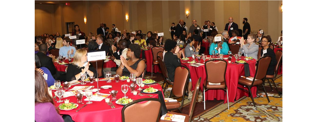 TXDC Recognizes 2016 DiversityFIRST™ Award Winners