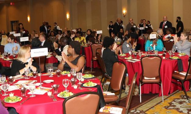 TXDC Recognizes 2016 DiversityFIRST™ Award Winners