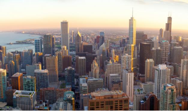 Chicago's Recent Violence Taking Pot Shots at Diversity Pipeline