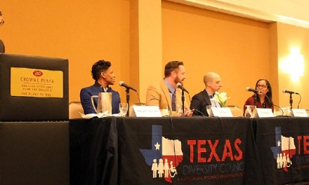 TXDC Successfully Launches Inaugural LGBT-Allies Summit