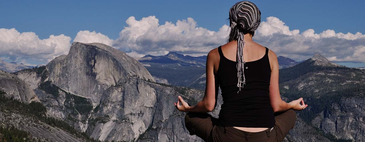 Risk Taking and Renewal Are About Listening to Yourself