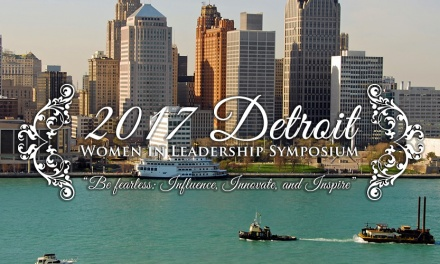 Michigan Diversity Council Hosts Detroit Women in Leadership Symposium