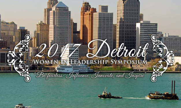Michigan Diversity Council Hosts Detroit Women in Leadership Symposium