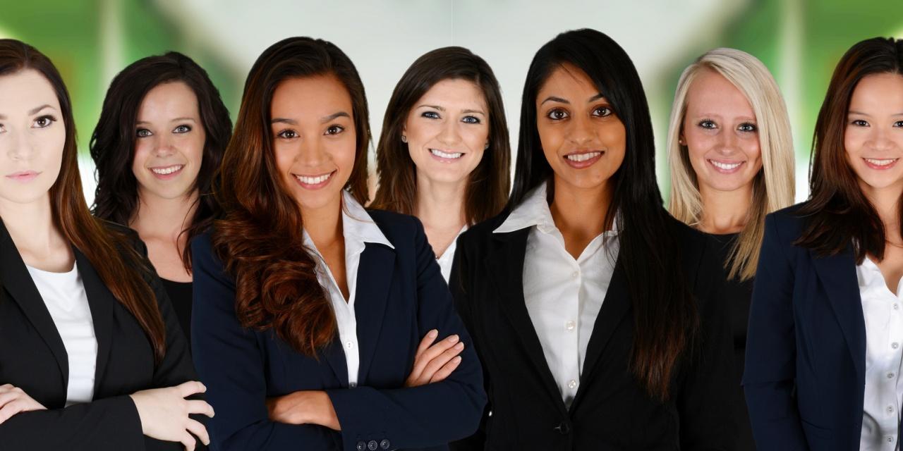 Women Leading Healthcare: #ILookLikeaCEO