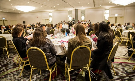 Illinois Diversity Council Hosts 8<sup>th</sup> Annual Women's Conference