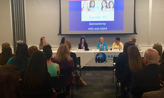 The Arizona Diversity Council Hosts the 5<sup>th</sup> Annual Women in Leadership Symposium