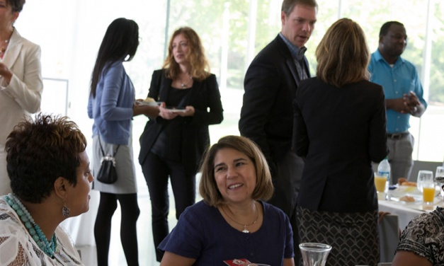 The Cincinnati Multicultural Roundtable Hosted by Liberty Mutual