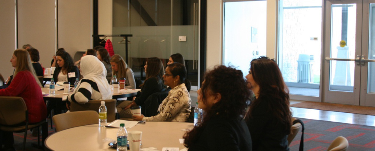 The Dayton Women in Leadership Symposium Hosted by Sinclair Community College