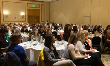 The Colorado Diversity Council Hosts the 2017 Denver Women in Leadership Symposium