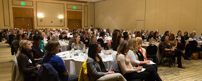 The Colorado Diversity Council Hosts the 2017 Denver Women in Leadership Symposium