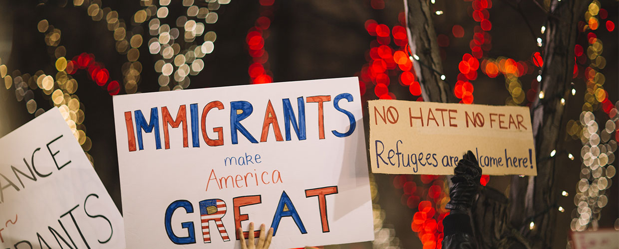 Emory Affirms Support for Undocumented Students