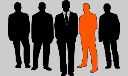Securing Diverse Leadership Talent through Search Firms