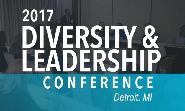 Michigan Diversity and Leadership Conference a Success