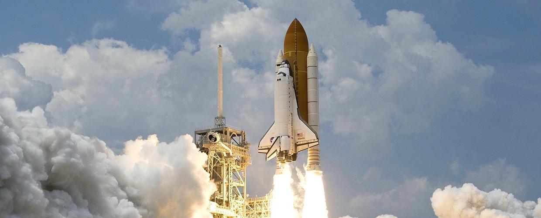 Modern Day Hidden Figures: Space Industry