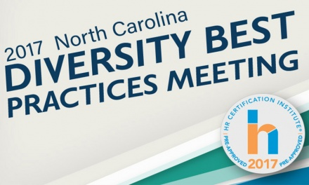 NDC Carolinas to Host Diversity Best Practices Meetings