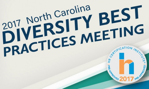 NDC Carolinas to Host Diversity Best Practices Meetings