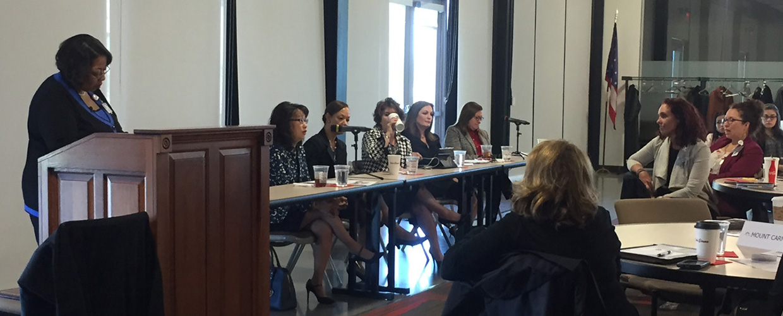 Bob Evans Farms Hosts the Columbus Women in Leadership Symposium