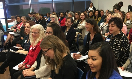 The Orange County Women in Leadership Symposium Hosted by Orange Coast College