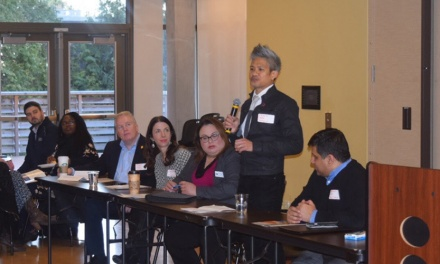 Professionals Attend the Seattle Diversity Best Practices Roundtable